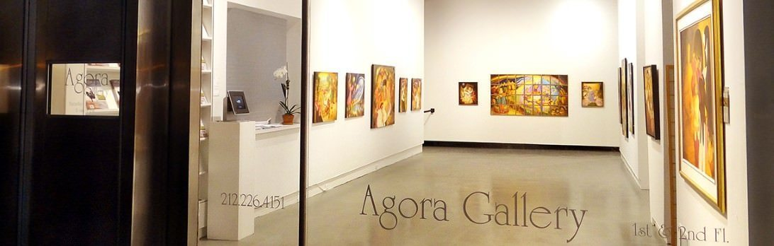 Agora Galley - New - York