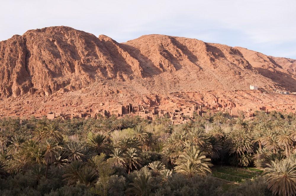 La route du sorbet - Etape 5 - Tineghir