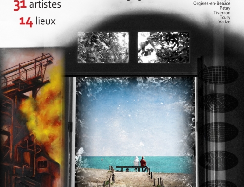 3ème Biennale d'art contemporain en Beauce du 1er mai au 30 juin 2016