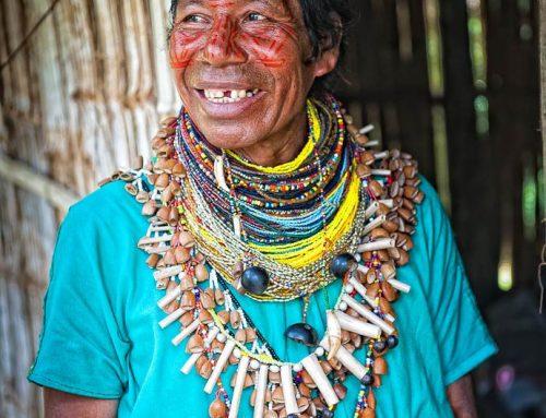Equateur-Chaman 2